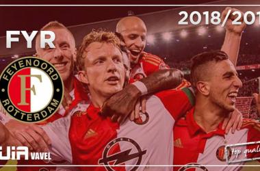 Guía VAVEL Eredivisie 2018/19: Feyenoord, manteniendo el bloque y la apuesta