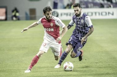 Resumen Mónaco 3-1 Toulouse: Otro festival ofensivo para reforzar el liderato