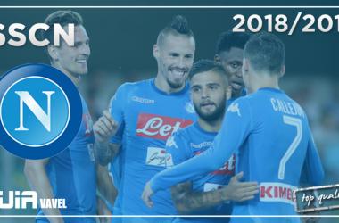 Guía VAVEL Serie A 2018/19: Nápoli, con Ancelotti para coronarse en lo más alto