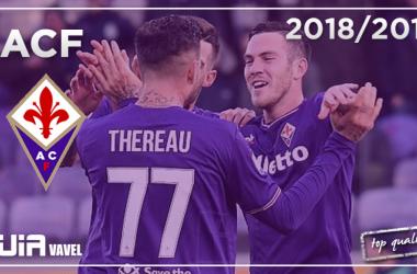 Guía VAVEL Serie A 2018/19: Fiorentina, por y para Davide Astori