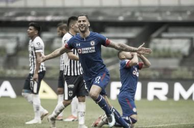 Imparable en el Estadio Azteca