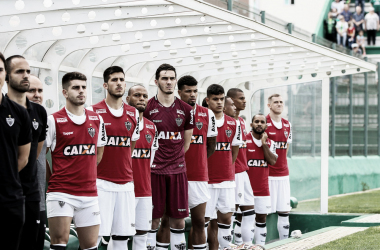 (Foto: Pedro Souza/Atlético)