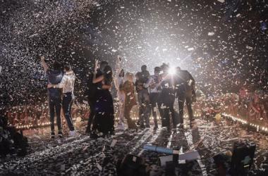 La gira Operación Triunfo 2018 acabará el 21 de agosto en Almería | Foto: Operación Triunfo