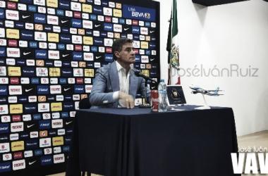 "Michel González: ""Hemos sido mejores que Tigres"""