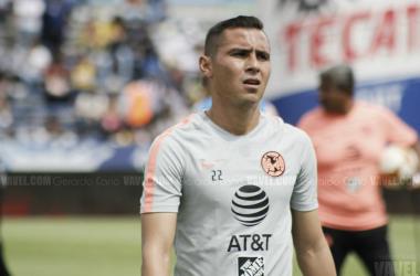 Paul Aguilar jugará su partido 300 con América (Foto: Gerardo Cano   VAVEL México))