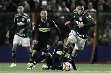 Foto: César Greco/Divulgação/Ag Palmeiras