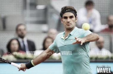ATP Shanghai: fantastico Cecchinato, Medvedev spaventa Federer. Il day3
