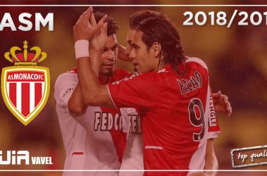 Guía VAVEL Ligue 1 18/19: AS Mónaco, los príncipes están listos para luchar