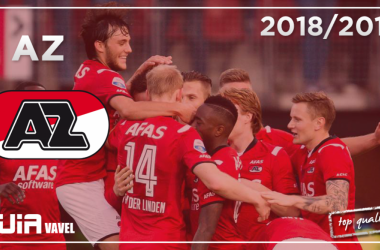 Los Alkmaaders buscarán repetir o mejorar su ultima temporada | Montaje: Dani Souto (VAVEL)