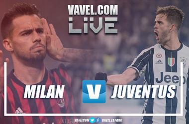 Juventus - Milan in diretta, Live Serie A 2018/2019 (2-1): Vittoria dei bianconeri