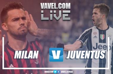 Suso (Milan) y Pjanic (Juventus). Vavel.