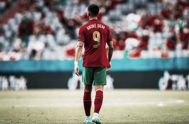 Foto: divulgação seleção portuguesa