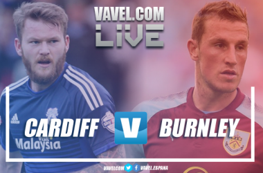 The two sides face off in the Sunday 4PM kick-off