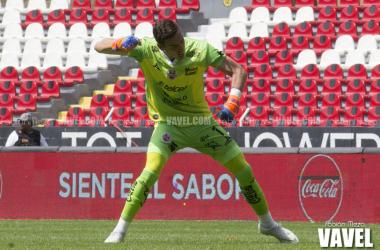 Reporte: Sebastián Fassi jugará en Necaxa