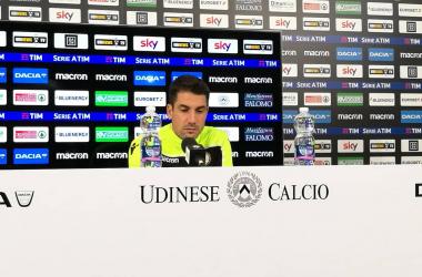 Julio Velazquez. Fonte: Davide Marchiol