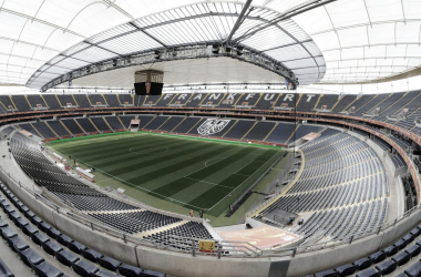 Região de Frankfurt quer sediar reta final da Champions League