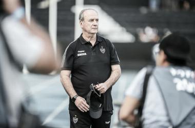 Foto:Divulgação/Atlético-MG