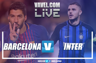 Resumen Barcelona vs Inter de Milán en Champions League 2018 (2-0)