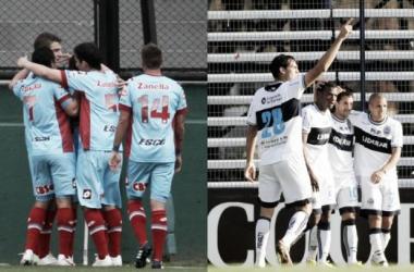 Gimnasia de La Plata - Arsenal de Sarandí: Por tres puntos claves