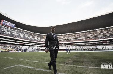 Foto: Rodrigo Peña | VAVEL México.