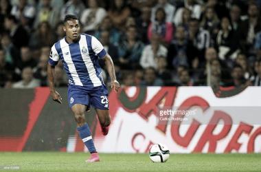 Ex-jogadores do Porto