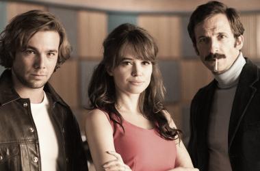 Los tres protagonistas | Fuente: Antena3.com