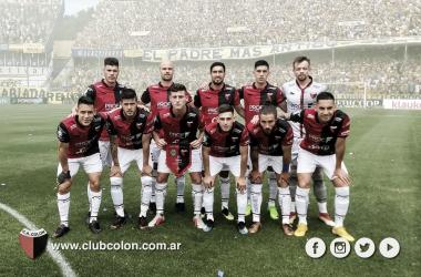Foto: Club Atlético Colón.