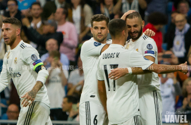 Fotos: Real Madrid /Daniel Nieto, VAVEL