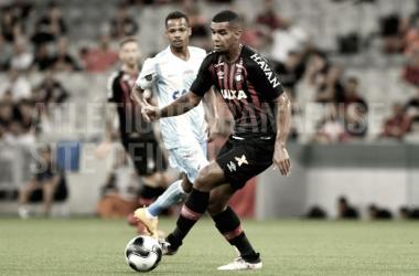 Com mistério nas escalações, Atlético-PR e Londrina fazem final da Taça Caio Júnior