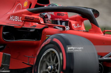Leclerc pole overshadowed by 'Towgate' chaos