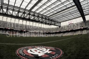 Atlético-PR enfrenta Newell's Old Boys em busca de vantagem na primeira fase da Sul-Americana
