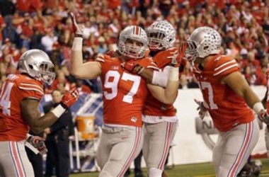 Joey Bosa Amongst Four Ohio State Players Suspended For Season Opener