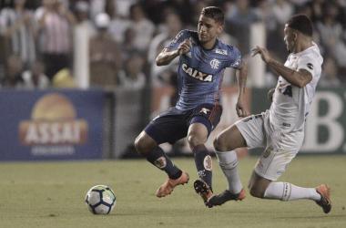 Pressionados, Flamengo e Santos se enfrentam no Maracanã