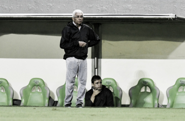 (Foto: Mourão Panda/América-MG)