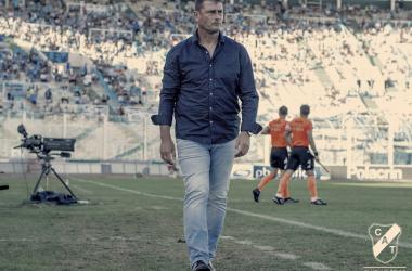 Cristian Aldirico
