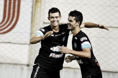 Lajeadense leva a melhor sobre Bragantino em jogo equilibrado