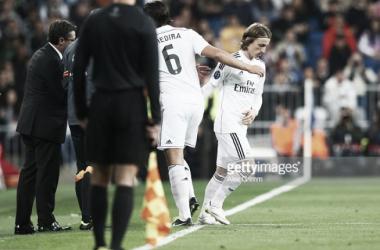 Modric x Khedira: A batalha do meio-campo