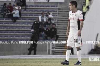 "Edson Torres: ""Vamos por buen camino"""