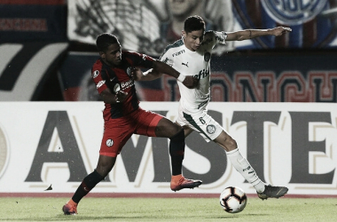Foto: Divulgação/SE Palmeiras