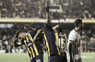 ROSARIO CENTRAL VAVEL