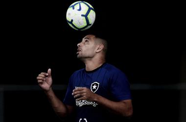 Foto:Vítor Silva/SSPress/Botafogo
