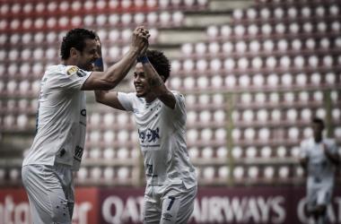Invicto! Cruzeiro derrota Deportivo Lara e lidera grupo na Copa Libertadores