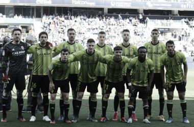 Análisis del rival: Real Zaragoza, un aspirante herido