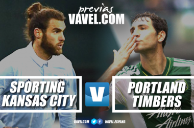 Previa Sporting Kansas City - Portland Timbers: sin margen de error