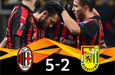 Milan, non farti illudere dal risultato, serve più attenzione