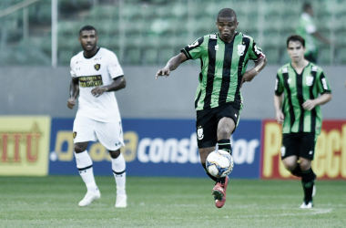 Gols e melhores momentos América-MG x Sport pelo Campeonato Brasileiro (0-1)