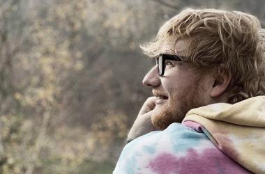 Foto: Facebook Oficial de Ed Sheeran