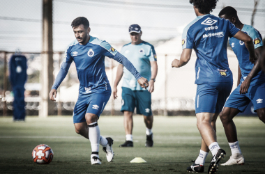 (Foto: Vinnicius Silva/Cruzeiro E.C)
