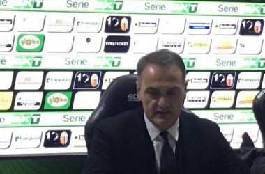 Serie B, Ascoli - Cittadella - le parole dei tecnici