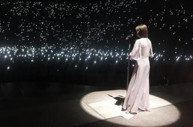 Concierto de Florence + The Machine en Manchester | Foto: Facebook Florence + The Machine